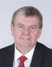 Councillor Tom Crosby